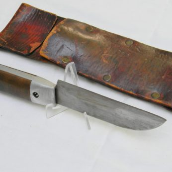 American ship-made WW2 Fighting Knife
