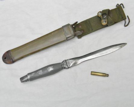 Vietnam War GERBER MARK 2 Fighting Knife