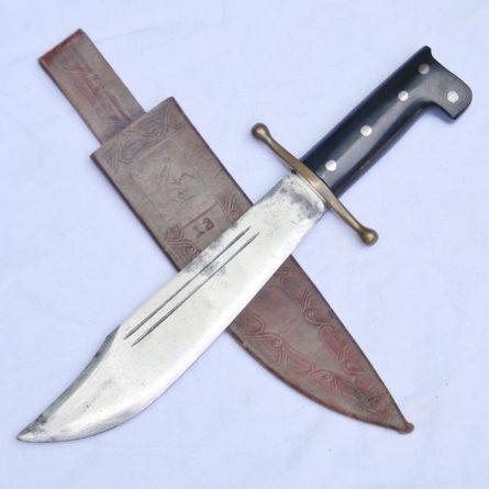 Collins Legitimus American WW2 V44 Survival Fighting Knife original scabbard