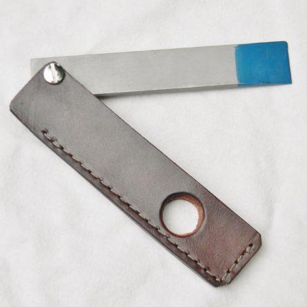 GERBER vintage SPRTMANS STEEL knife hone