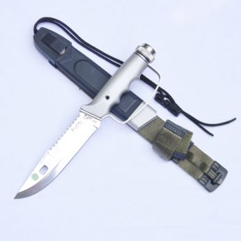SPAIN 1986 MARTO BREWER EXPLORER SURVIVAL knife