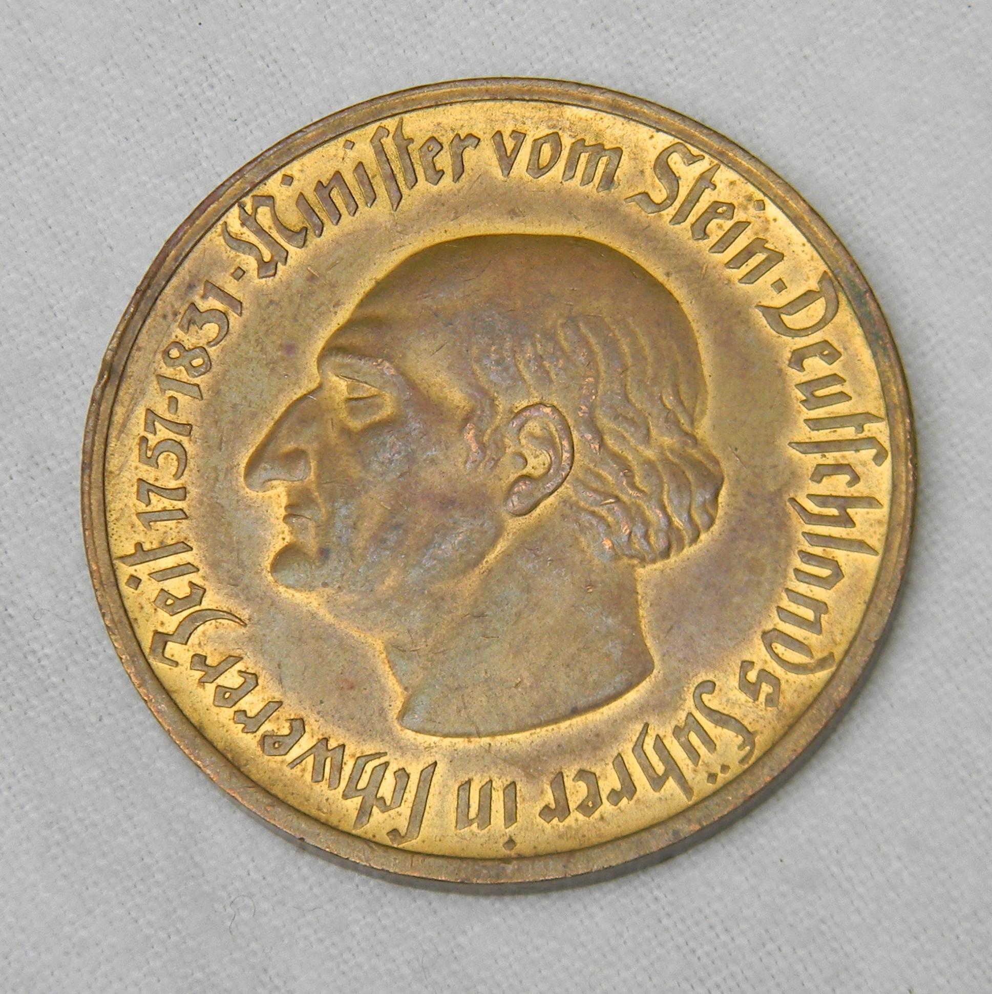 notgeld coins