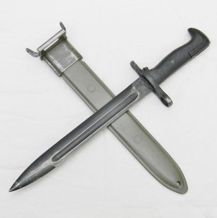 Japan NJP M1 bayonet