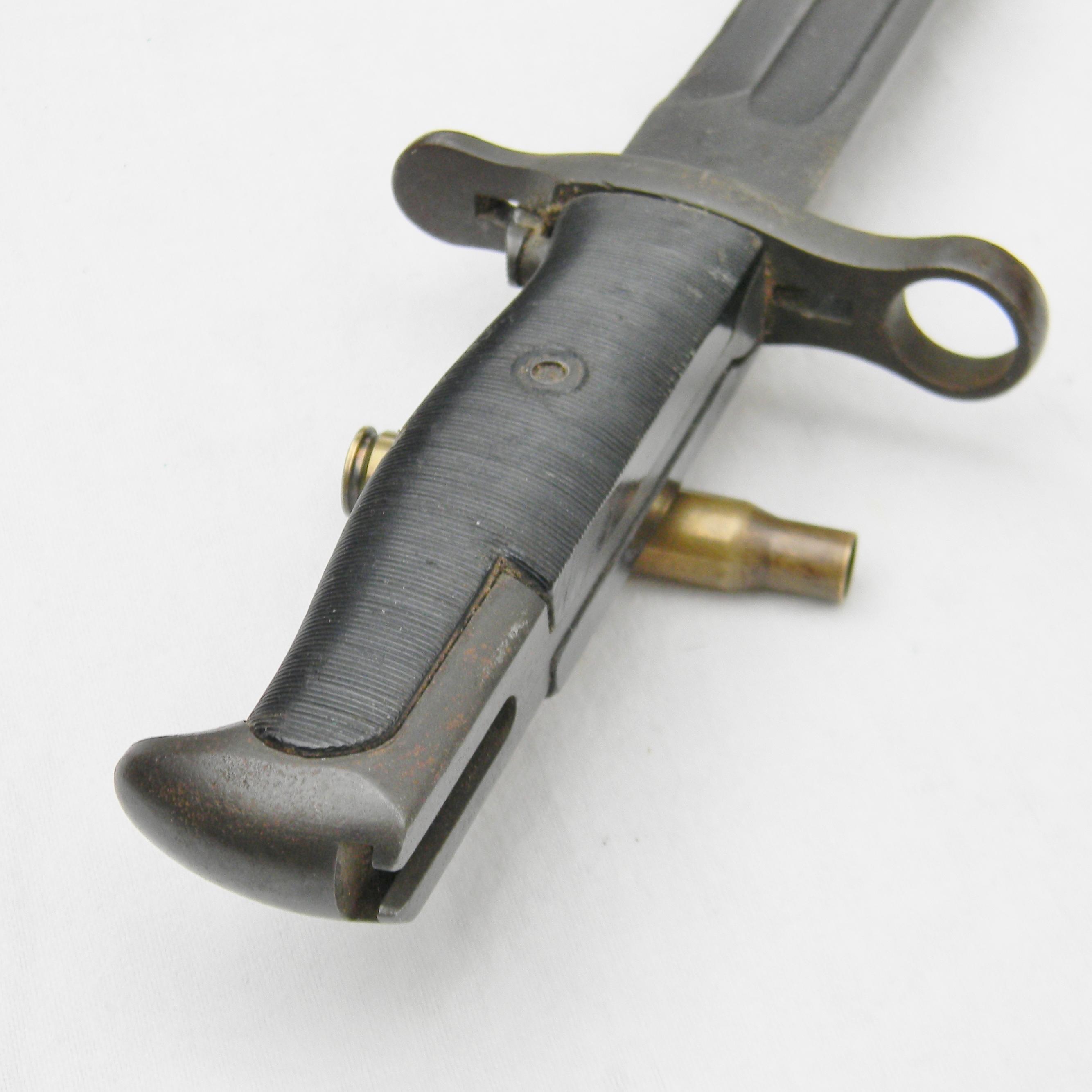 Dating m7 bayonet