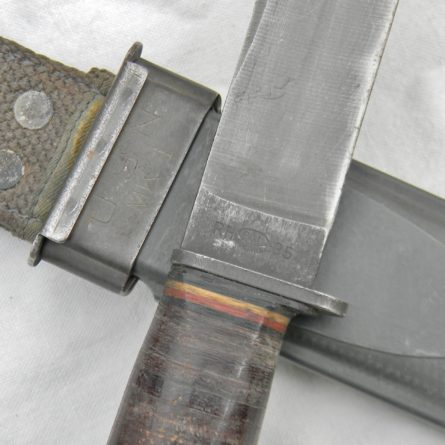 WW2 PAL RH35 MK1 Fighting Knife