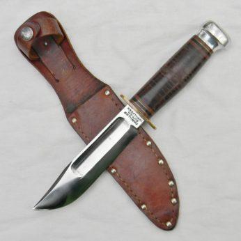 CAMILLUS WW2 Pilot Knife