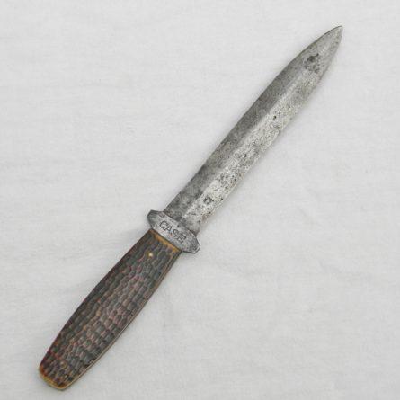 WW2 CASE Pig Sticker dagger