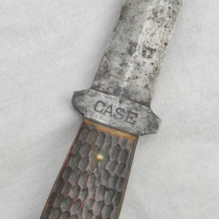 WW2 CASE Pig Sticker dagger