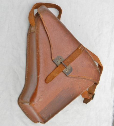 WW2 Japan Type 90 Navy flare gun holster