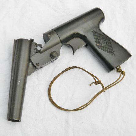 WW2 US Navy Signal Pistol Mark 5