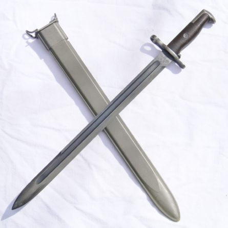 WW2 SA M1905 bayonet