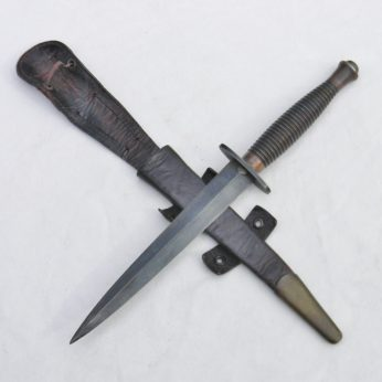 WW2 British Fairbairn Sykes dagger