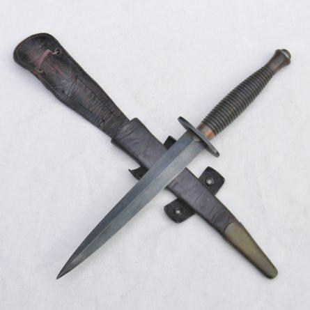 WW2 British Fairbairn Sykes dagger