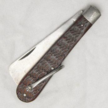 WW2 Camillus Merchant Marine Sailor knife