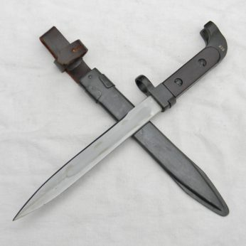 East Germany AK47 bayonet