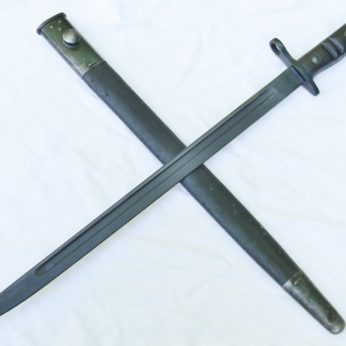 WW1 Remington M1917 bayonet