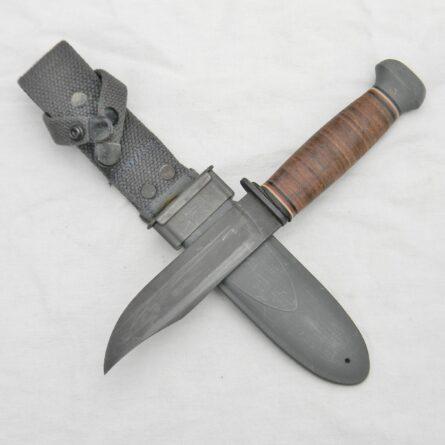WW2 PAL MK1 Fighting Knife