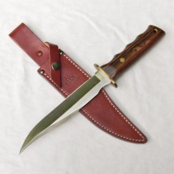 AL MAR SPECIAL USMC fighting knife