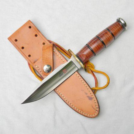 AL MAR 4020 GRUNT I fighting knife