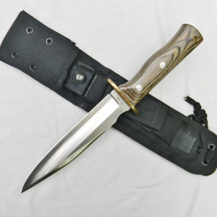 AL MAR 3102 SPECIAL WARFARE II fighting knife