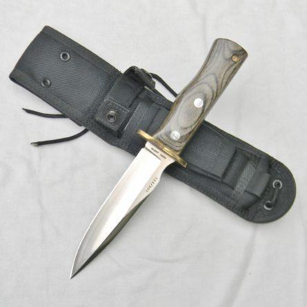 AL MAR 3101 SPECIAL WARFARE I fighting knife
