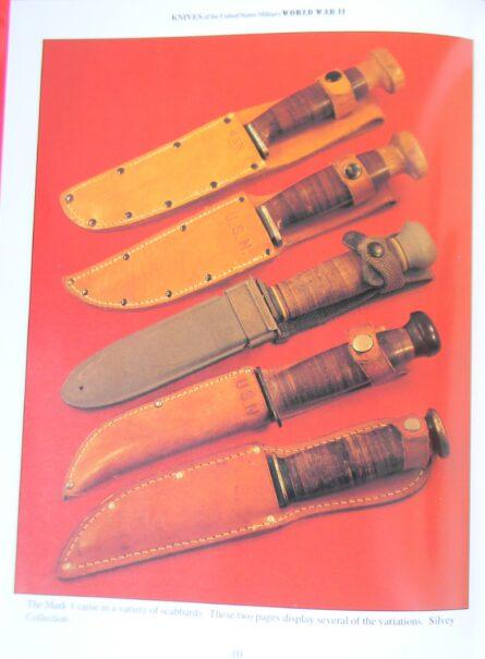 MK1 knives PAL