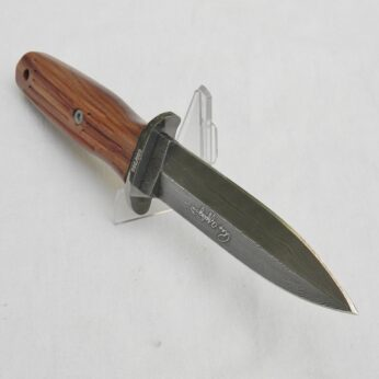 Boker Germany Applegate-Fairbairn damascus dagger