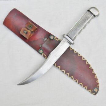 WW2 American fighting Bowie knife