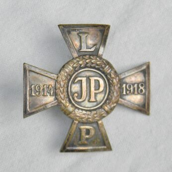 Poland WW1 1918 Polish Legion badge