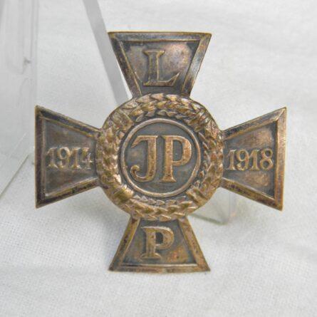 Poland WW1 1918 Polish Legion badge