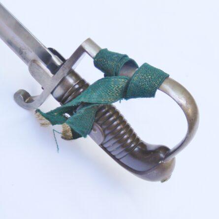 M1873 Preußen Artilleriesäbel