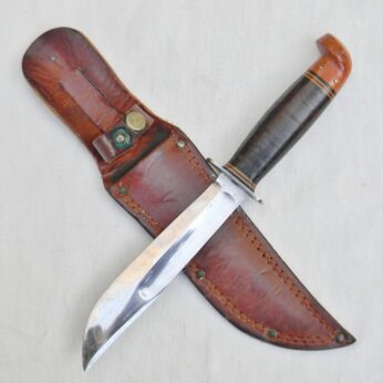 WW2 Western Shark Fighting Knife