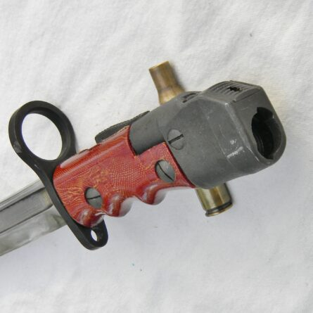 WW2 British No 7 MK1L Land Service bayonet
