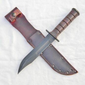 Vietnam War Conetta MK2 fighting knife