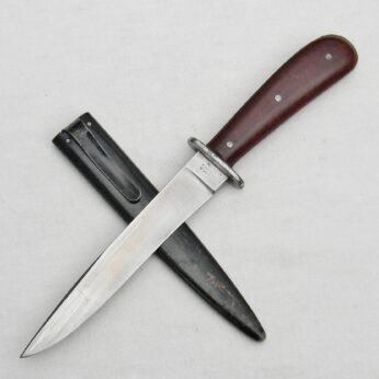 Puma Germany WW2 boot knife fighting dagger