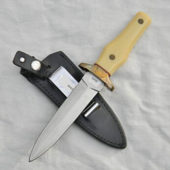 KA-BAR 2750 boot knife