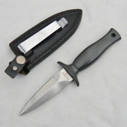 Japan Rattler II boot knife
