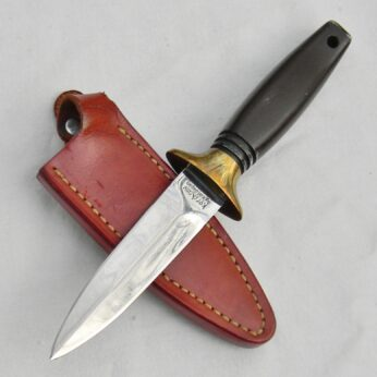 Kershaw Special Agent boot knife dagger