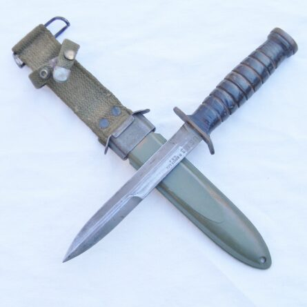 Boker M3 Trench Knife WW2