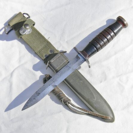 WW2 Imperial M3 Trench Knife