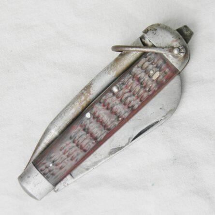 WW2 CAMILLUS marlin spike M7085 Rosewood