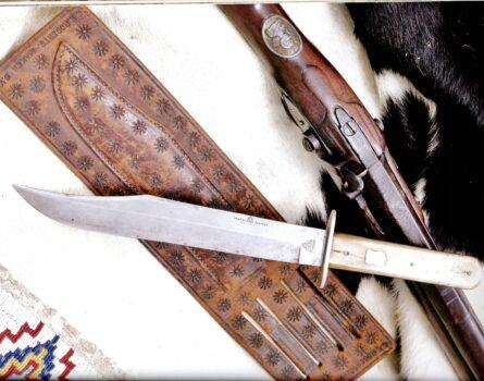 Sheffield Slater Brothers knife
