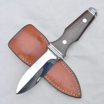 AG Russell 1977 Sting boot knife
