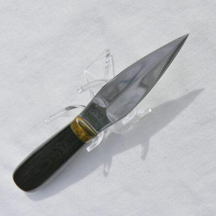 John Nelson Cooper handmade dagger