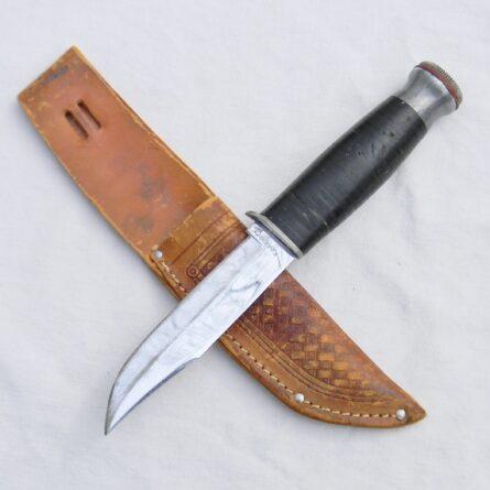 WW2 CASE XX Survival Knife