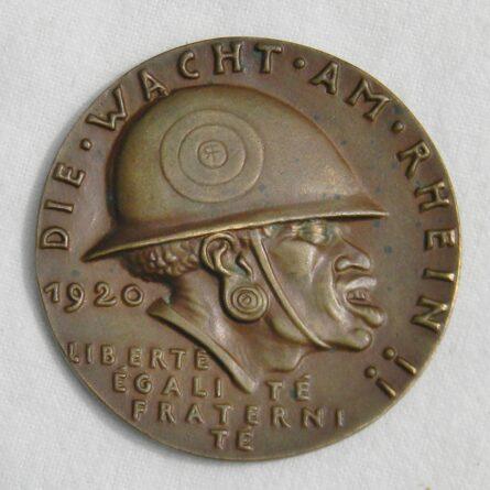 Germany Karl Goetz 1920 K-262