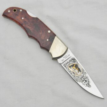 Browning model 23 knife