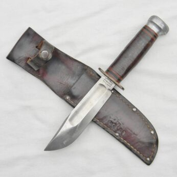 WW2 Camillus Pilot Knife