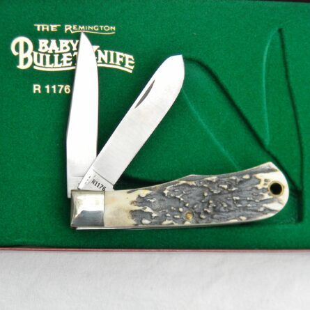 REMINGTON Baby Bullet Knife R1176