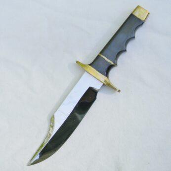 James Furlow custom Bowie knife